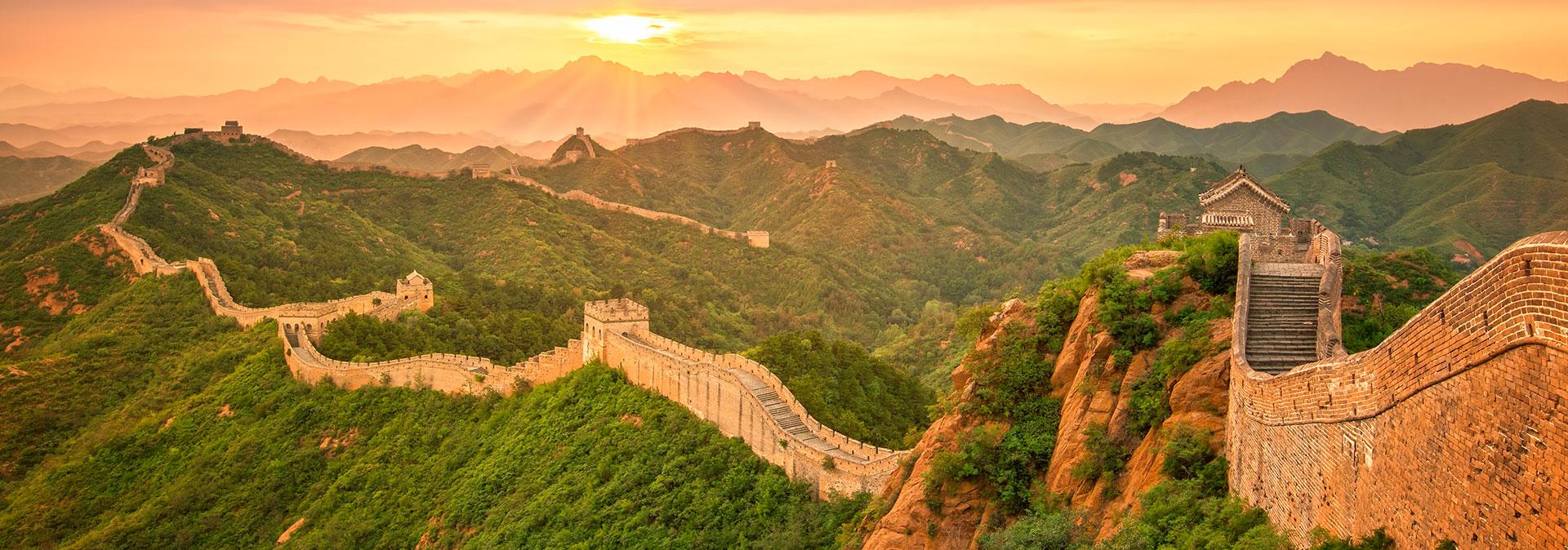 Capitales de China – 8 días