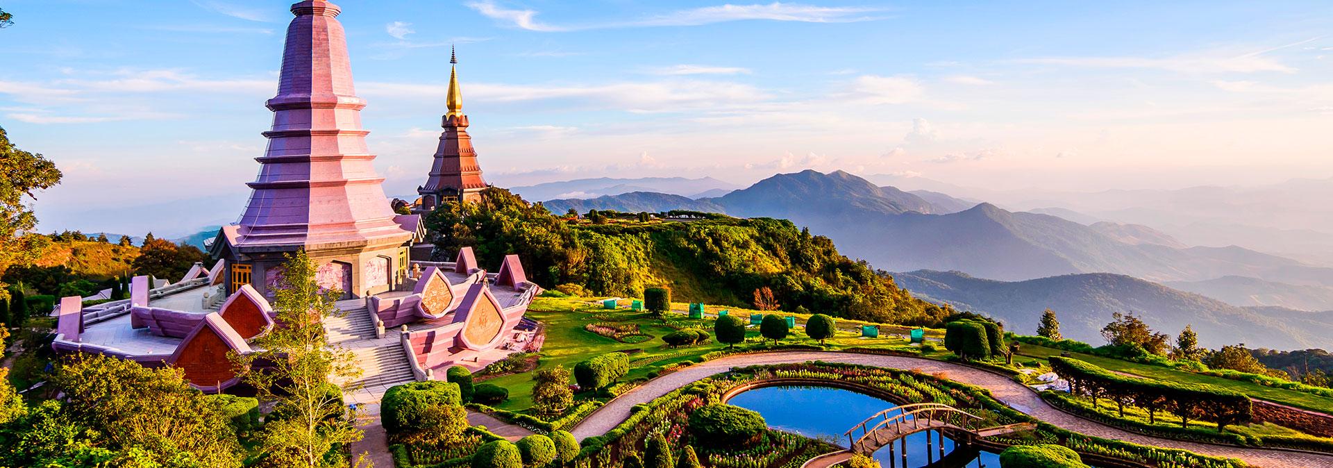 Descubre Tailandía – 7 días