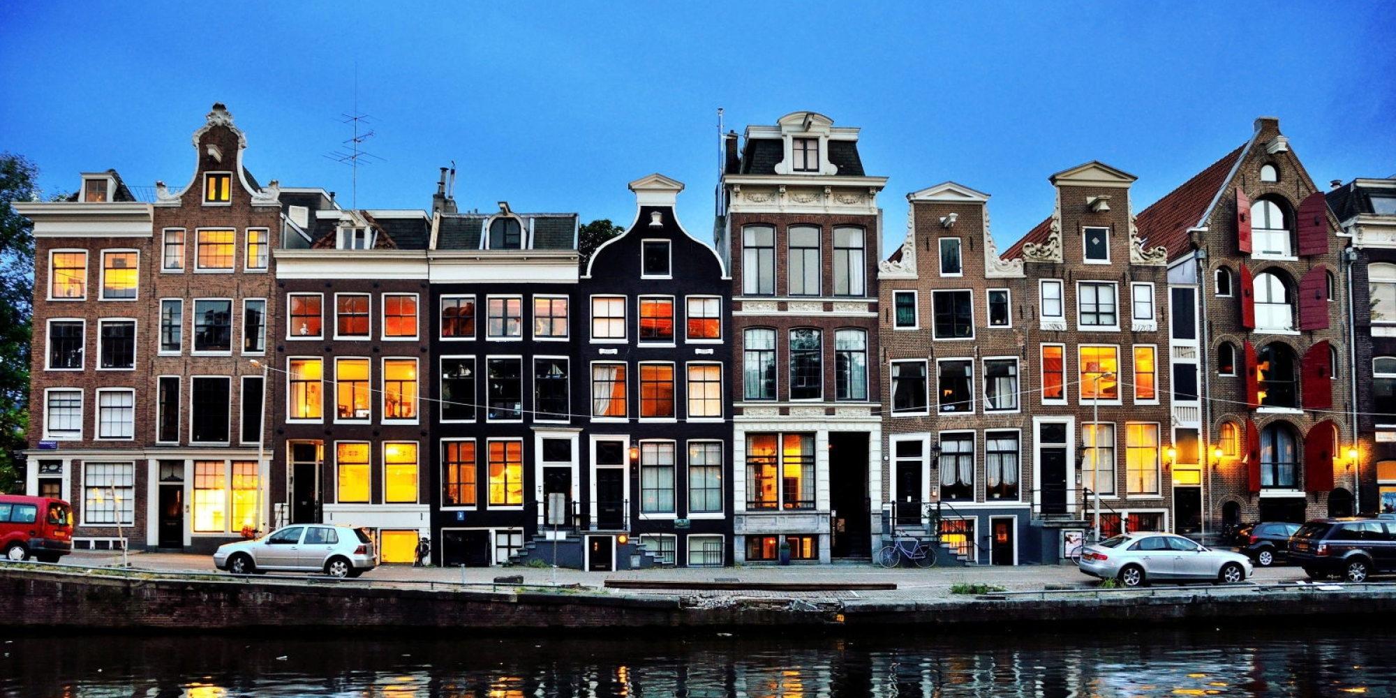 París y Países Bajos – 7 días