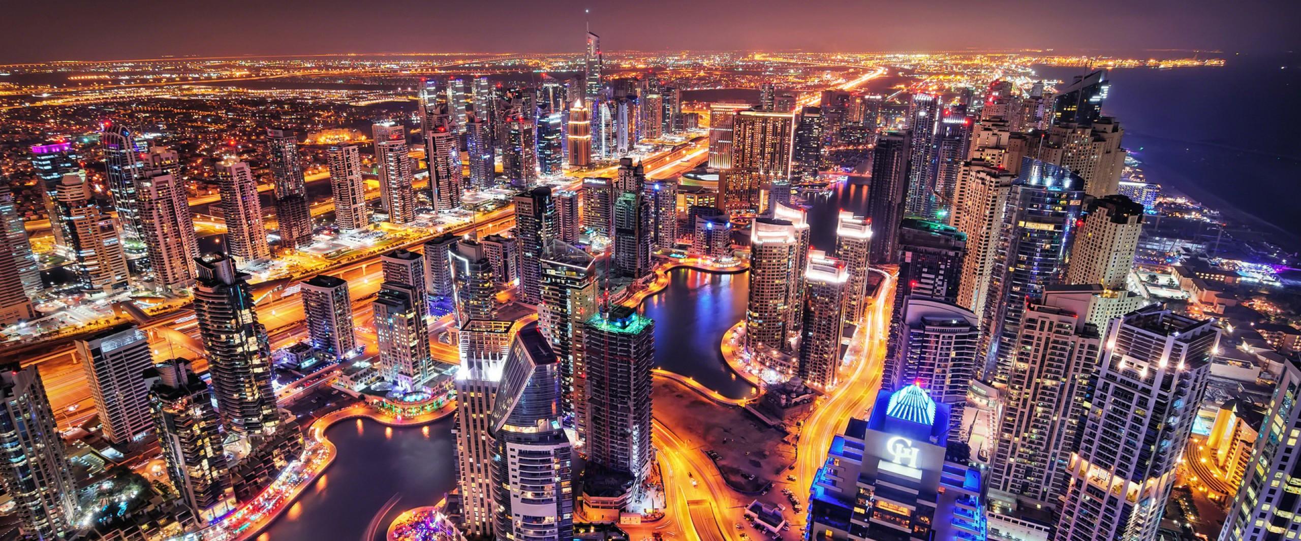 Dubai Espectacular – 5 días