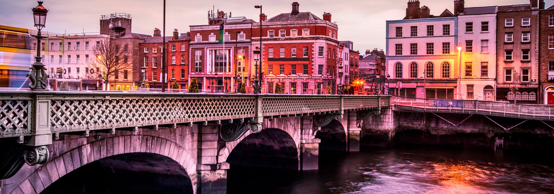 Irlanda tradicional – 6 días