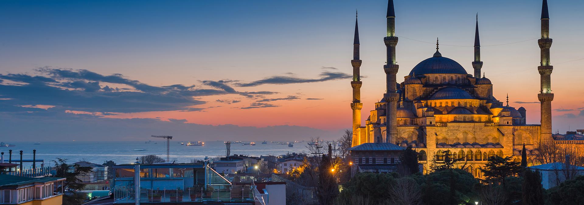 Turquia – 10 días